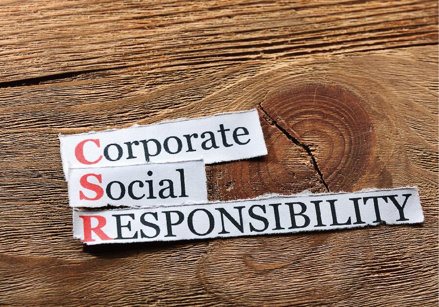 Sanpo-yoshi: A Brief Look at CSR in Japan