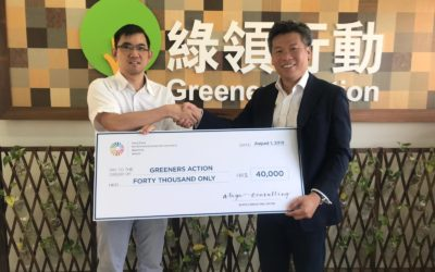 2019 Hong Kong ESG Reporting Awards Receive Overwhelming Response