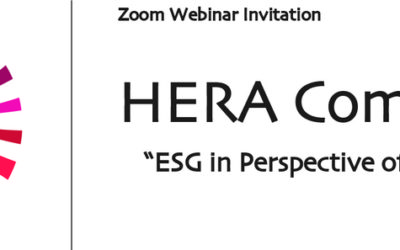 Alaya Consulting Organizes Webinar to Discuss Long-term ESG Initiatives in Response to Pandemics
